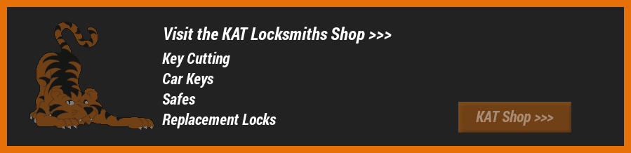 Tilbury Locksmith Shop