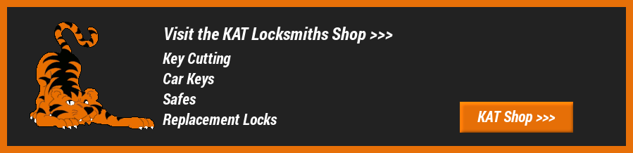 Tilbury Locksmiths Shop