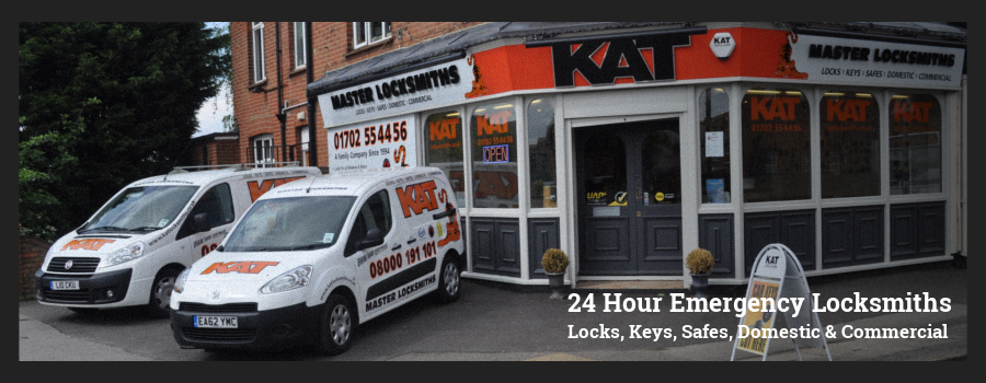 KAT Locksmiths Stock
