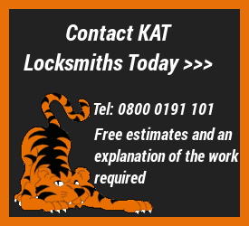 KAT Locksmiths Essex Contact us